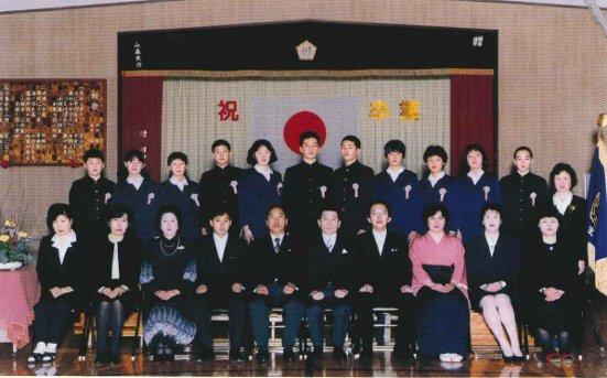 小間生小学校歴史館